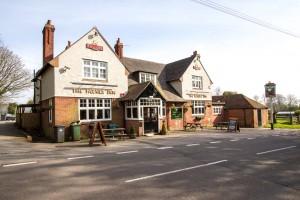The Farmer Inn